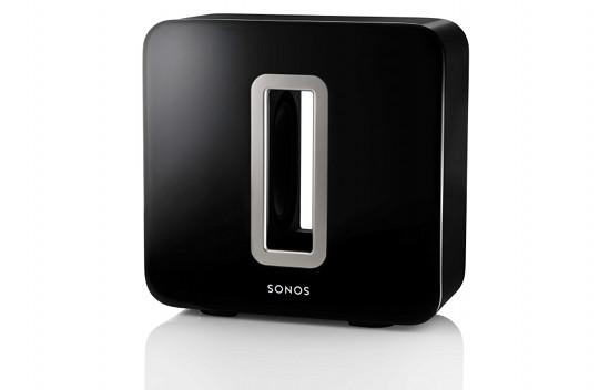 Sonos erweitert sein Lautsprecher-System um einen Subwoofer