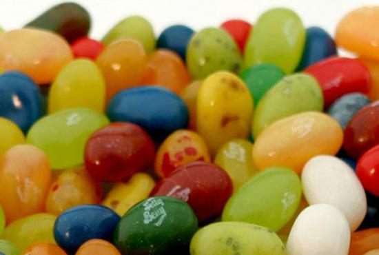 Android 5.0 ist benannt nach den süßen Geleebohnen (c) Jelly Beans