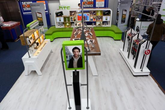 HTC Shop Hamburg